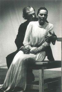 1985 La señorita Julia (Ros Ribas)