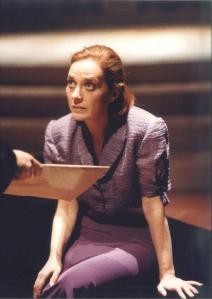 1992 El dol escau a Electra (Ros Ribas)