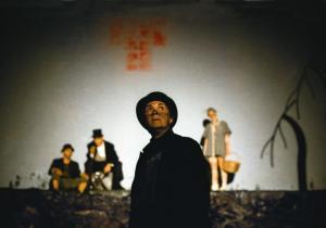1999 Esperando a Godot (Ros Ribas)