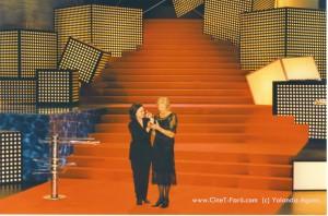 1999 Nuria S y Vanessa R