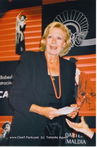 1999 Vanessa R edgrave R.P