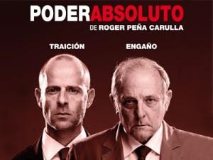 PODER ABSOLUTO Roger Peña Carulla
