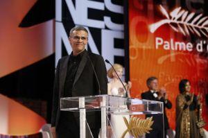 Abdellatif Kechiche, ganador Palma de Oro Foto V. Hache (AFP)