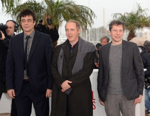 'Jimmy P. (Psychotherapy Of A Plains Indian)' Photocall - The 66th Annual Cannes Film Festival
