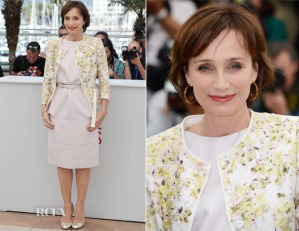 Kristin-Scott-Thomas-In-Giambattista-Valli-Only-God-Forgives-Cannes-Film-Fesitval-Photocall