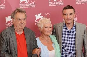 'Philomenia' Photocall - The 70th Venice International Film Festival