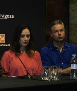 Luz V. y Camilo Rodríguez