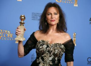 Jacqueline Bisset  miniserie tv Dancing on the edge  Lucy Nicholson Reuters