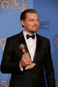 Leo DiCaprio Jeff Vespa Wireimage