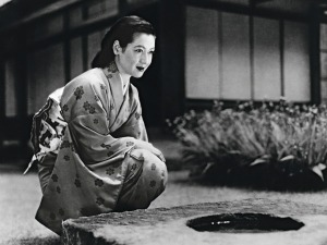 Late Spring  YASUJIRO OZU