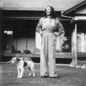 Setsuko Hara Masae Aida