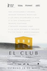 El_Club-Poster