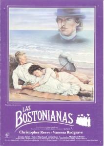 las-bostonianas