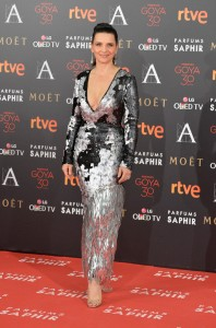 Goya+Cinema+Awards+2016+Red+Carpet+AdWoAOu0VoJx